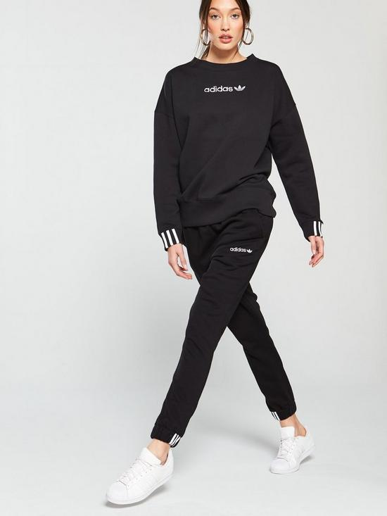 88049e617e3106 ... adidas Originals R.Y.V Pant - Black. 2 people have looked at this in  the last couple of hrs.