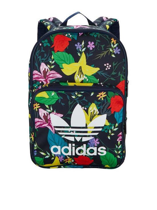 9d40d42c49 adidas Originals Adidas Originals Classic Blossom Of Life Back Pack ...