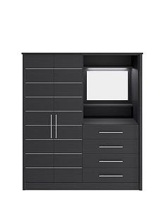 consort-liberty-2-door-4-drawer-vanity-wardrobe-with-light