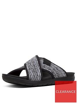 fitflop-artknit-flat-sandal