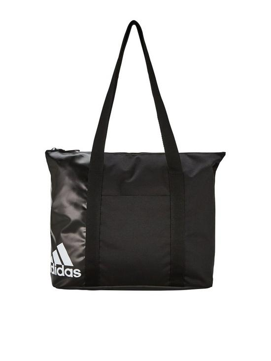 0f7eb49fdf adidas Winners Essential Tote Bag - Black