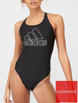 adidas-badge-of-sport-swimsuit-black