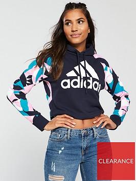adidas-print-hoodienbsp--navy