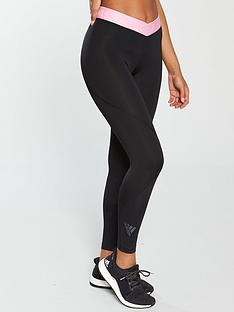 adidas-alphaskin-sport-tights-blackpinknbsp