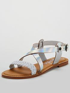9174ac4db03ec Ladies Sandals | Strappy Sandals | Flip-Flops | Very.co.uk
