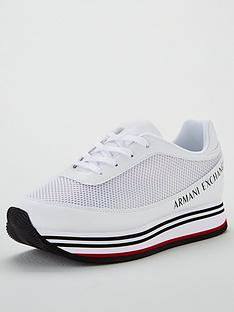 armani-exchange-low-cut-trainers-white