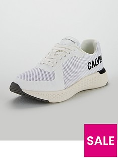 calvin-klein-jeans-alma-mesh-lace-up-trainer-white