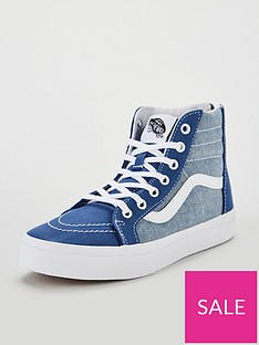vans-sk8-hi-zip-junior-trainer