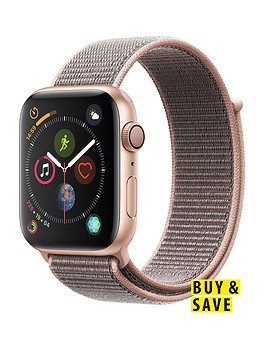 apple-watch-series-4-gps-44mm-gold-aluminium-case-with-pink-sand-sport-loop