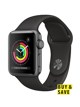 apple-watch-seriesnbsp3-2018-gps-38mm-space-grey-aluminium-case-with-black-sport-band