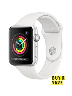 apple-watch-seriesnbsp3-2018-gps-42mm-silver-aluminium-case-with-white-sport-band