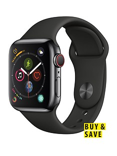 apple-watch-series-4-gps-cellular-40mm-space-black-stainless-steel-case-with-black-sport-band