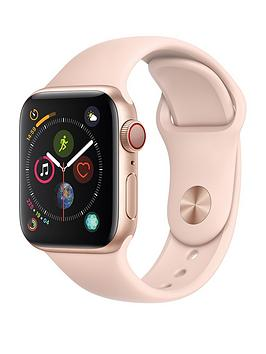 apple-watch-series-4-gps-cellular-40mm-gold-aluminium-case-with-pink-sand-sport-band