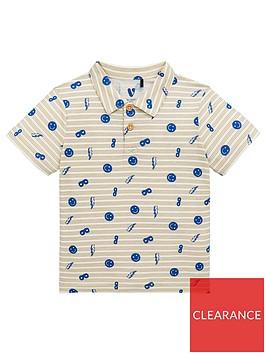 mini-v-by-very-boys-stripe-smiley-face-print-polo-shirt-stone