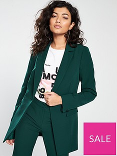 v-by-very-single-breasted-jacket-green