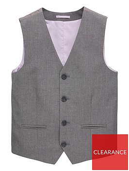 v-by-very-boys-occasionwear-smart-suit-waistcoat-grey