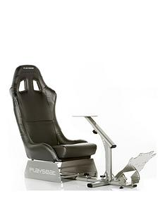 playseat-evolution-black