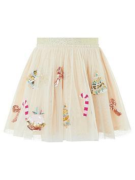 monsoon-disco-christmas-skirt