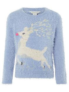 monsoon-roxy-reindeer-jumper