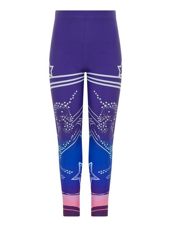 a8d5700e5c Monsoon Ella Unicorn Legging | very.co.uk