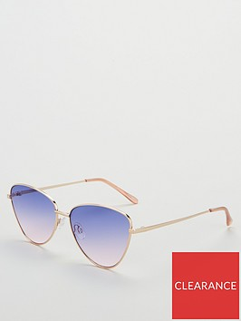 v-by-very-triangular-lense-sunglasses