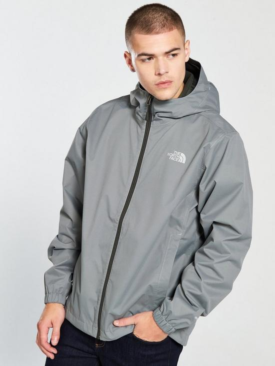 471a79dbd4a5 THE NORTH FACE Quest Jacket - Grey