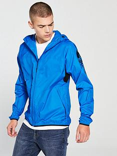 6129734bb7b4 THE NORTH FACE Ondras Wind Jacket - Blue