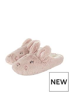 monsoon-girls-becky-bunny-slider-slipper