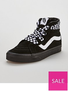 bef48ffff4 Vans Sk8-Hi | Trainers | Women | www.very.co.uk