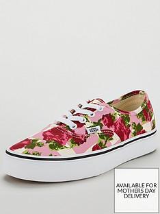 vans-floral-authentic-pinkwhitenbsp