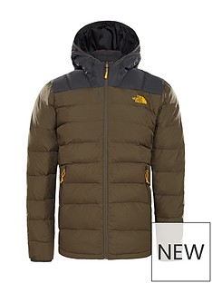 the-north-face-la-paz-hooded-jacket-green