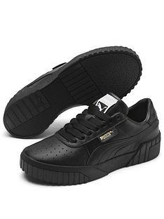 8f094c38b90faa Puma Cali - Black