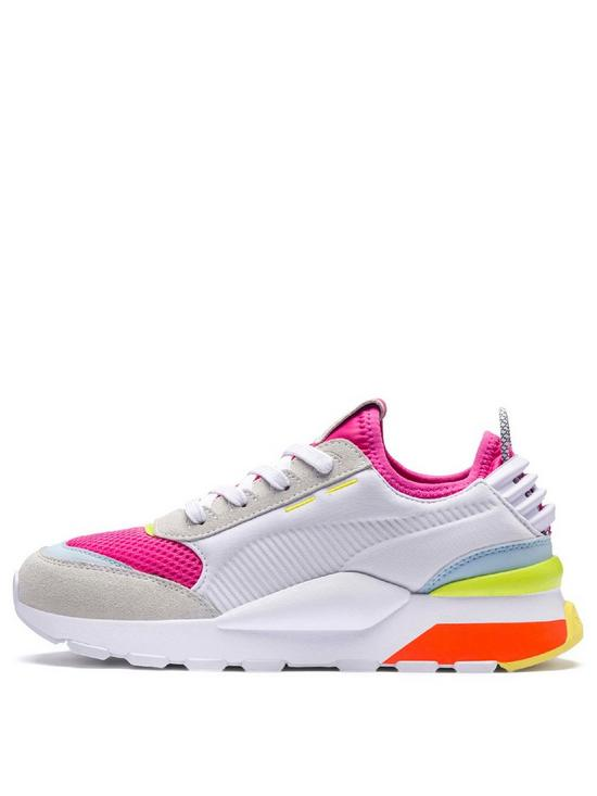 d69ce4ec2c96 Puma RS-0 Winter Toys - Pink