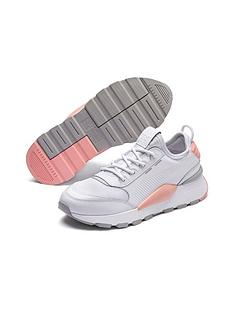 28a8a821dbd8 Puma RS-0 Sound - White Peach