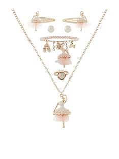 monsoon-girls-pearlised-ballerina-jewellery-set
