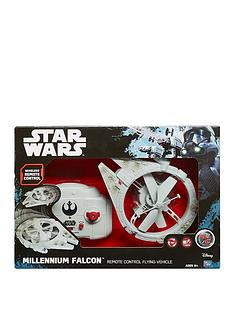 Star Wars RC Milennium Falcon Drone