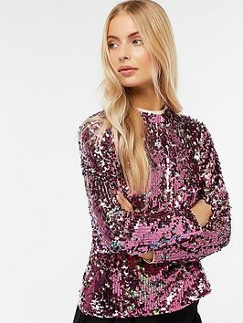 monsoon-cecily-sequin-long-sleeve-top-pinknbsp