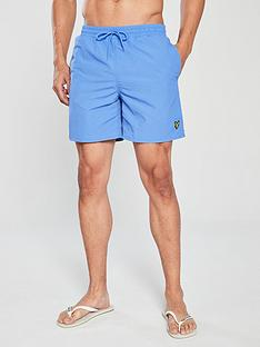 3b8ec3f2a37d6 Blue | Lyle & scott | Shorts | Men | www.very.co.uk