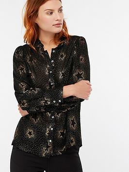 monsoon-starry-eyed-blouse-black