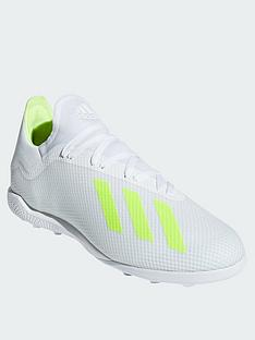 separation shoes 202d0 90a48 adidas Adidas Mens X 18.3 Astro Turf Football Boot