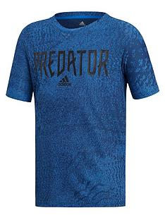 adidas-youth-predator-t-shirt