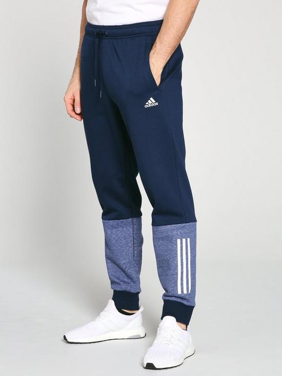 1a6d45c43df adidas ID Pants - Navy | very.co.uk