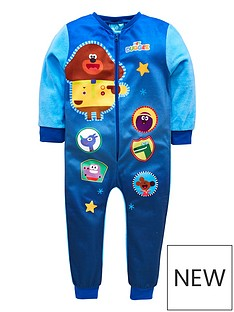 hey-duggee-boysnbspfleece-all-in-one-multi-coloured