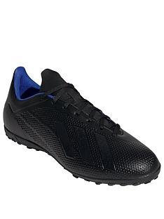 1f413c2e10a0 adidas Adidas Mens X 18.4 Astro Turf Football Boot