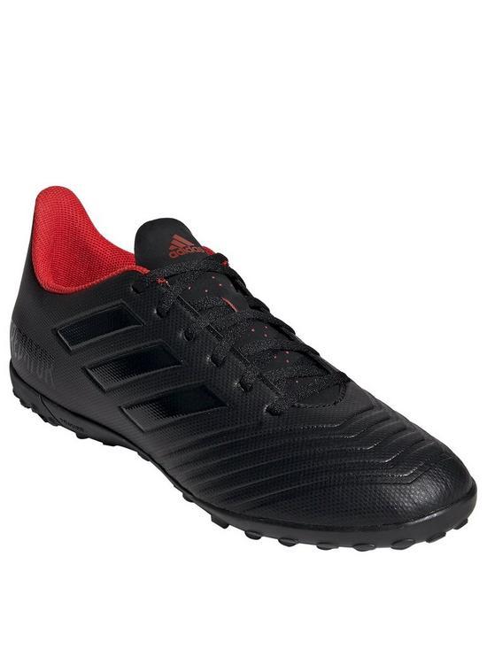 053293b26c5 adidas Adidas Mens Predator 19.4 Astro Turf Football Boot