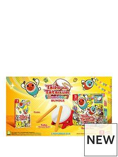 nintendo-switch-taiko-no-tatsujin-drum-039n039-fun-collectors-edition-switch