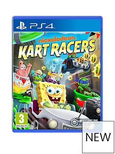 playstation-4-nickelodeon-kart-racers-ps4