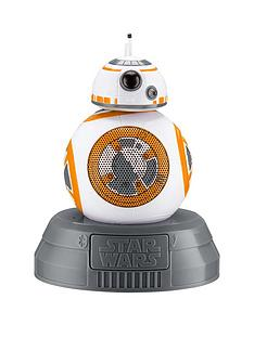 iHome Star Wars BB-8 Bluetooth Speaker