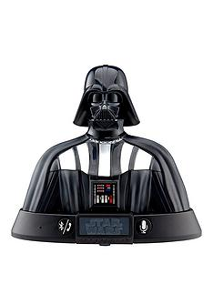 iHome Star Wars Darth Vader Bluetooth Speaker