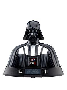 iHome Star Wars Darth VaderBluetoothSpeaker